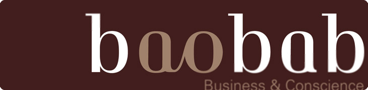 Baobab Logo Corporate