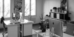 Atelier graphique zaniah à Orbe