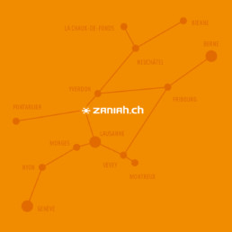 constellation zaniah suisse romande