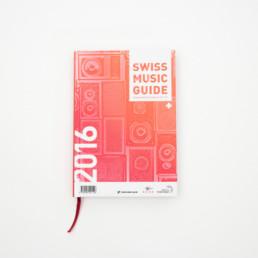 Guide, actualité musicale en Suisse, couverture