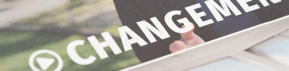 zaniah, mise en page, mailing imprime