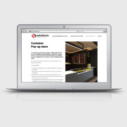 zaniah, webdesign, digital, responsive, page accueilzaniah, webdesign, digital, responsive, page accueil