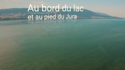 Video, yverdon région, lac de neuchâtel