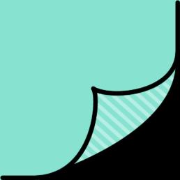 Page d'accueil site Zaniah, bureau de graphistes, vignette éditeur creaguide