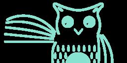 Page d'accueil site Zaniah, bureau de graphisme, vignette édition