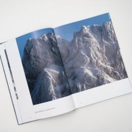 Edition Attinger, Orbe, graphisme, livre photographie