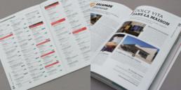 o-doo magazine des commerçants, Pontarlier, annuaire et articles