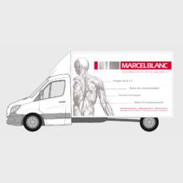 Marcel-Blanc-vehicule